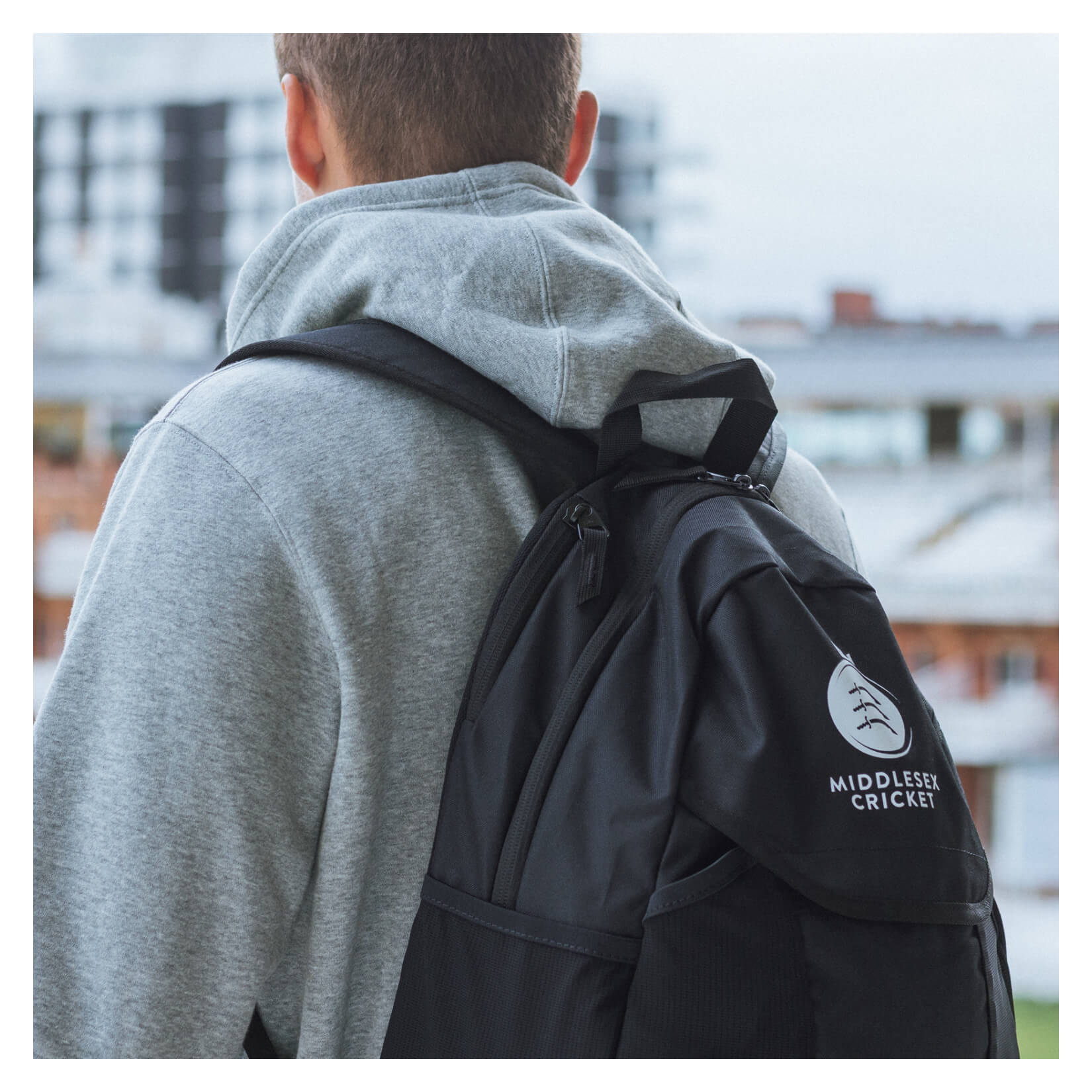 MDX-Kitlocker Nike Middlesex Cricket Backpack
