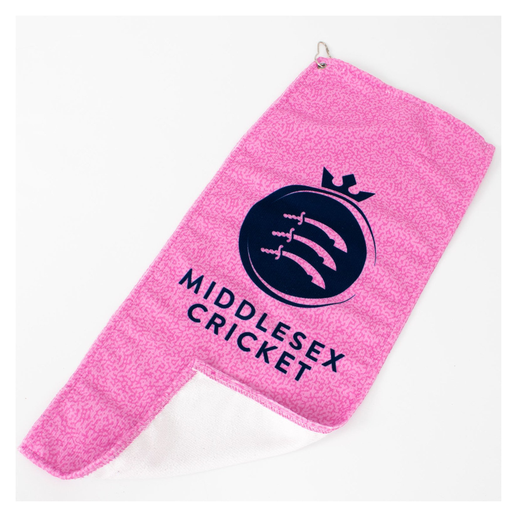 TTS-BESPOKE Middlesex Cricket Golf Towel