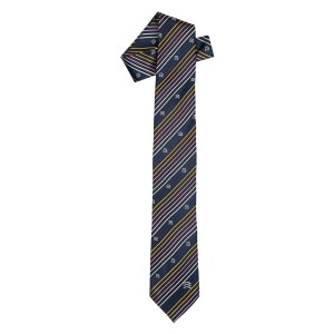 Middlesex-Cricket Silk Tie