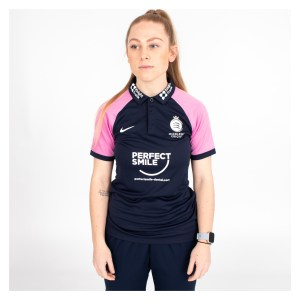 MDX-Kitlocker Womens Nike Middlesex Cricket SS One Day Polo