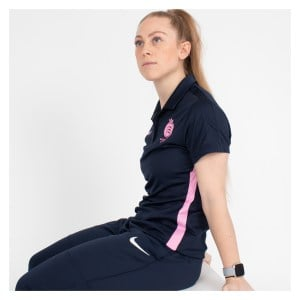 MDX-Kitlocker Womens MS Training Polo